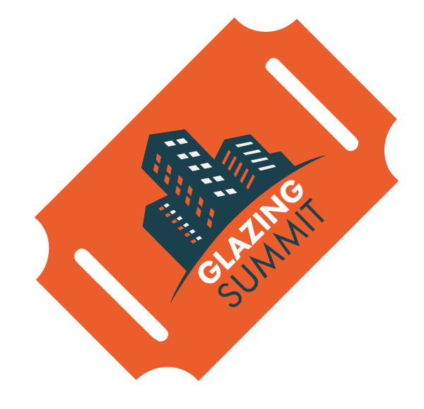 Glazing Summit Ticket
