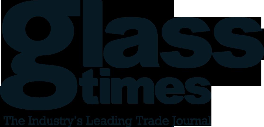 Glass Times logo