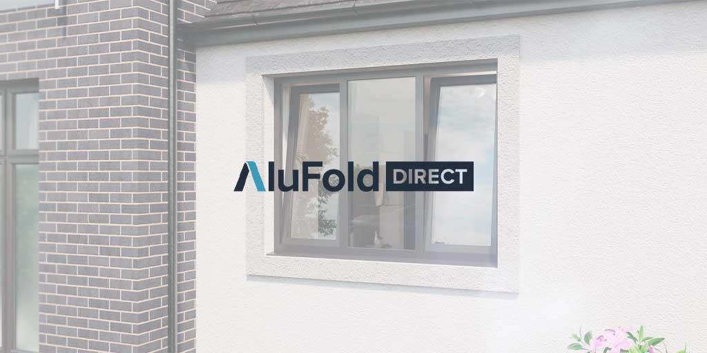 Alufold windows