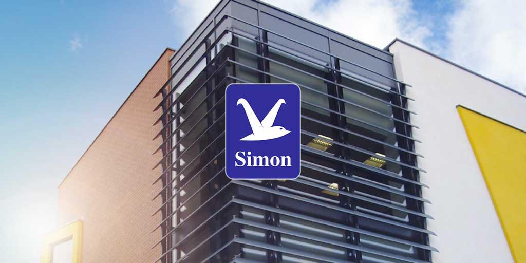RW Simon windows
